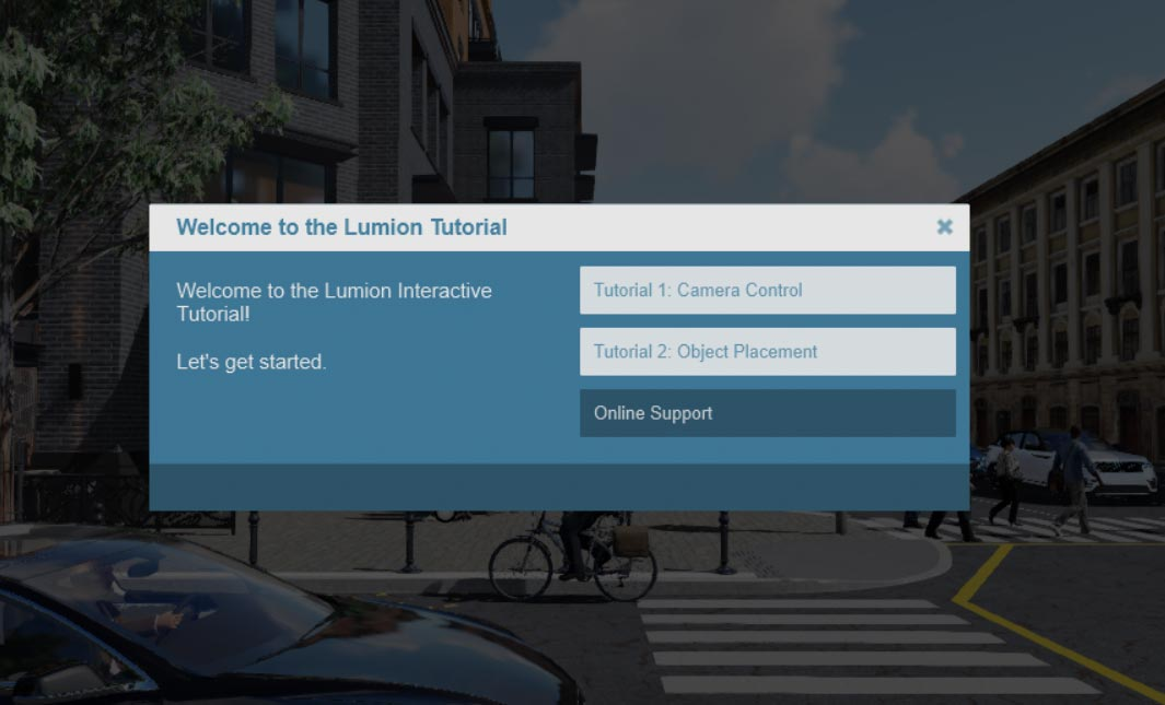 رونمایی از لومیون 12 پرو ، Lumion 12   آخرین تغییرات لومیون 12 پرو + امکانات اضافه شده